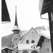 L'église de Münster