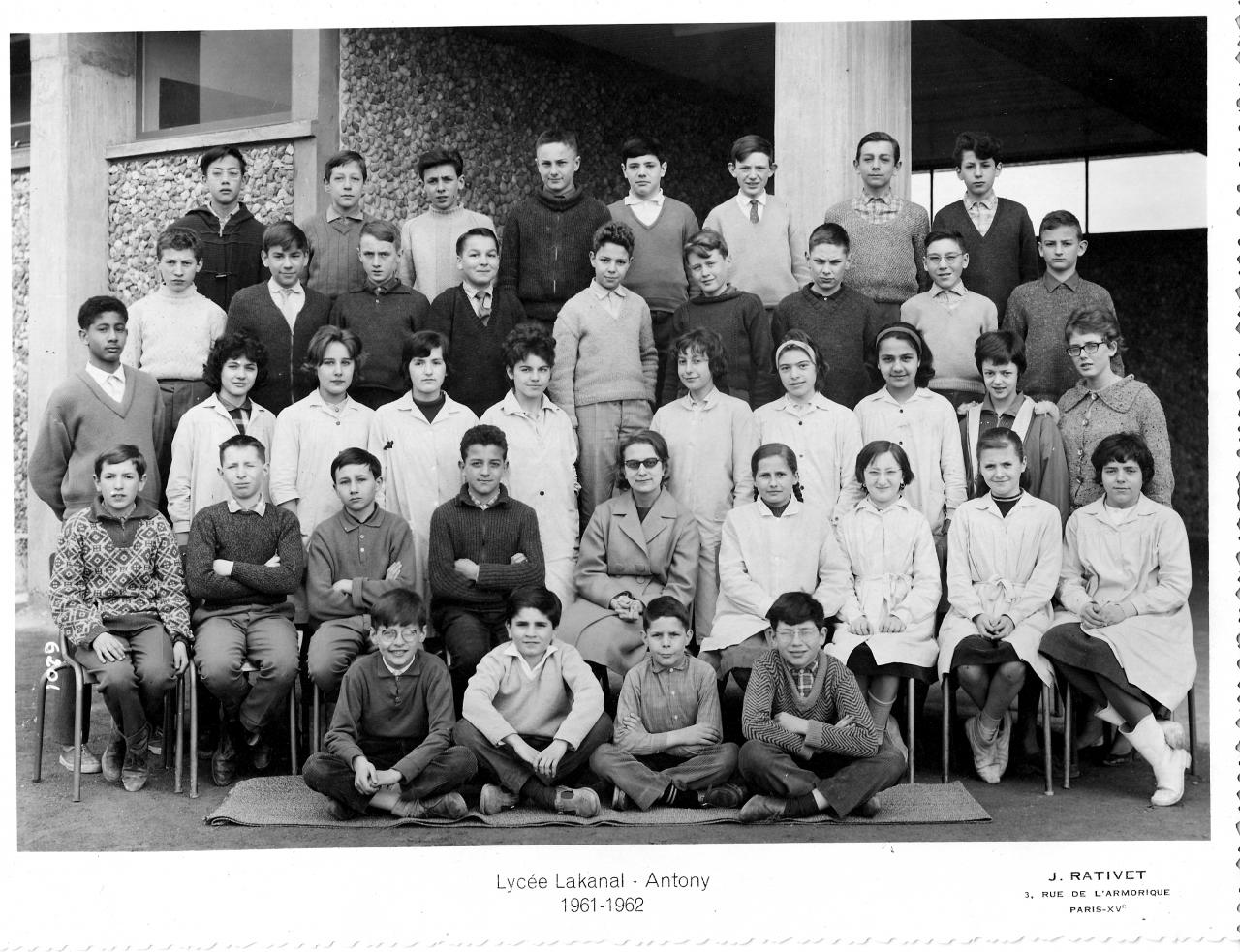 1961-62 - 5M3