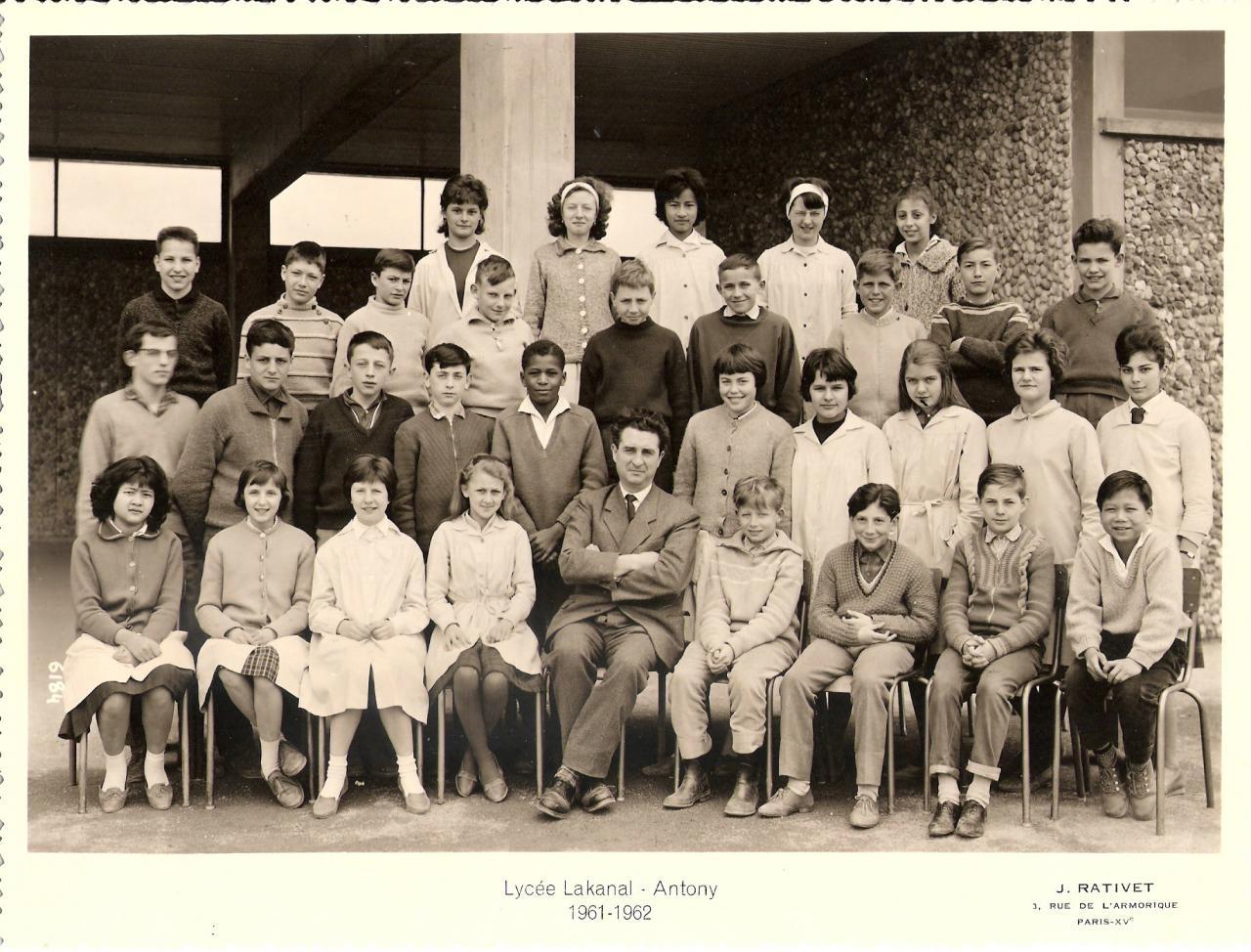 1962 - 5M6 avec M. Dion