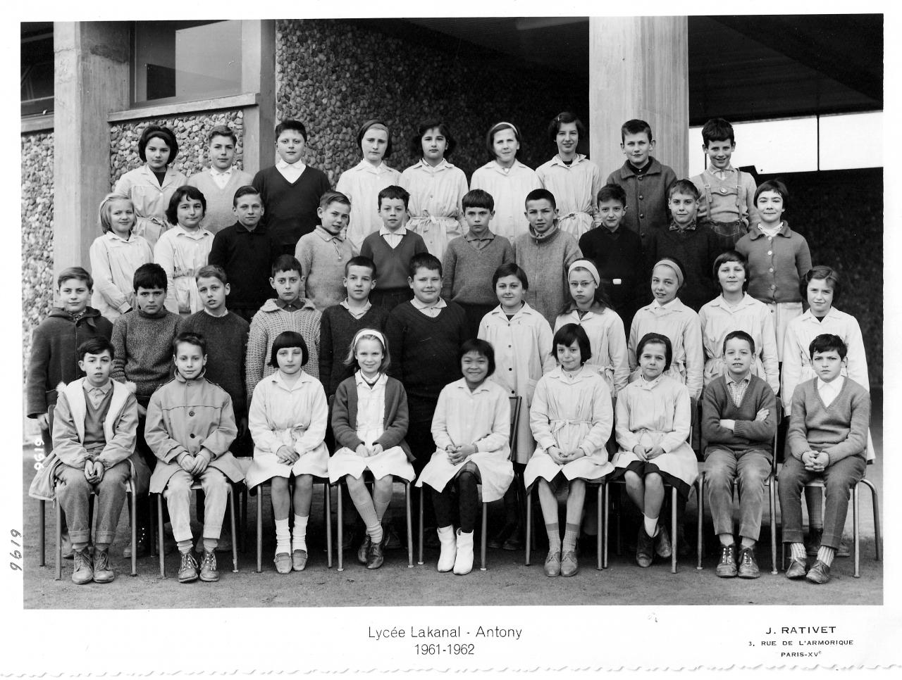1961-62 - 6A1