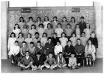 1962-63 6 (A5?), avec Madame Charron