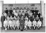1962-63 6A3 avec Monsieur Segaud.