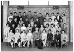 1962-63 6A6 avec Monsieur Meignant