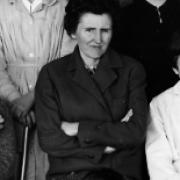 1963- Mme CHARRON