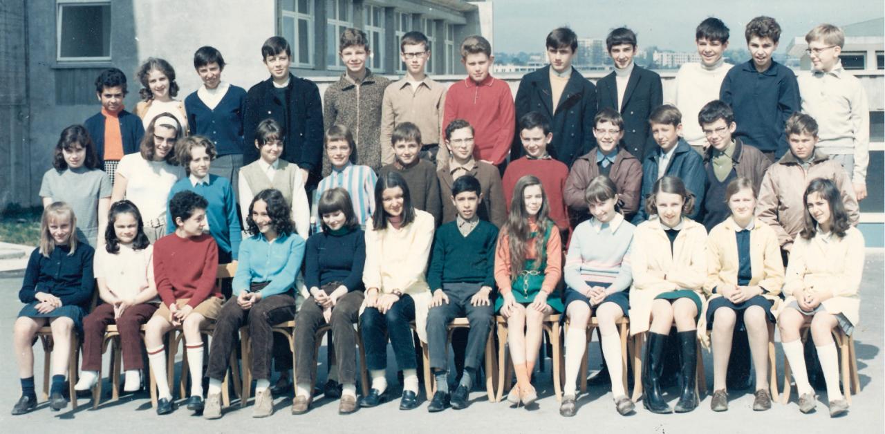 1967-68- 4B3