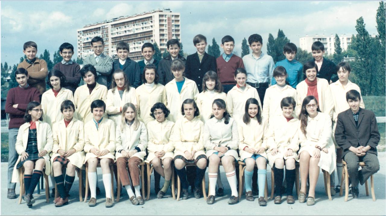 1967-68- 4B4