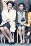 1968 - Mmes Salanskis et Allamigeon