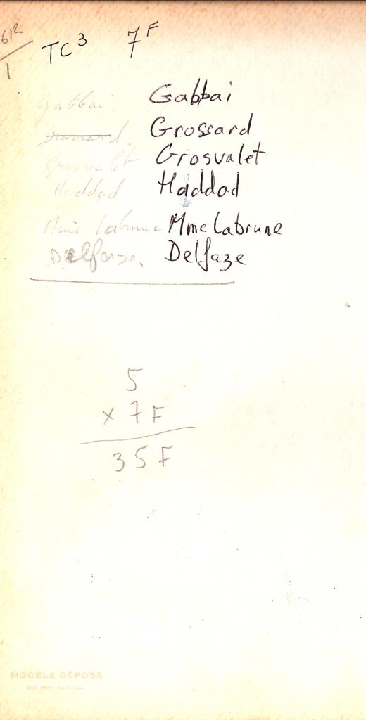 1968 - TC3 - 28612.1 - Noms