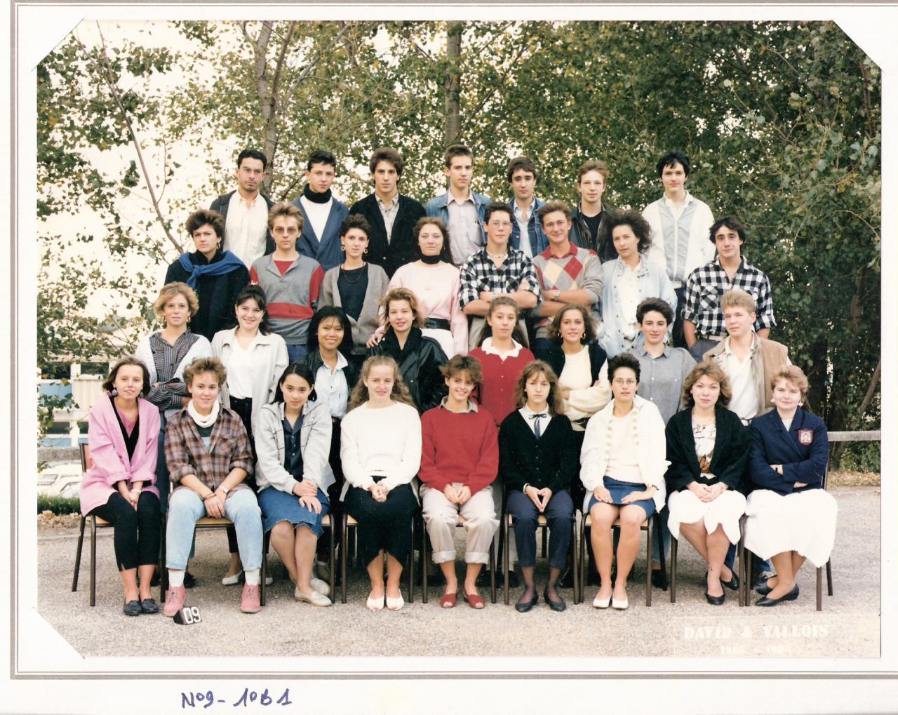 1985-86 - 1B1