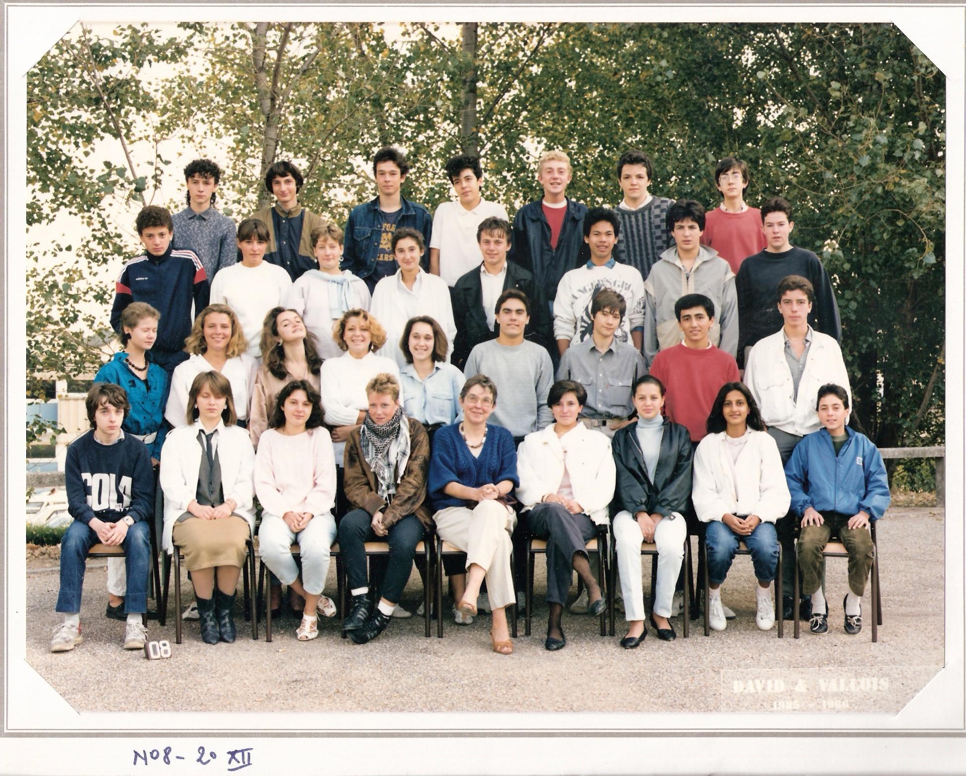 1985-86 2nde 12