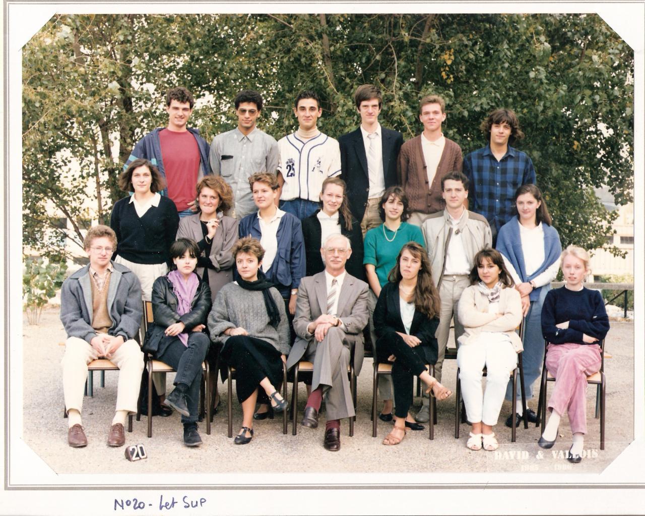 1985-86 - LS