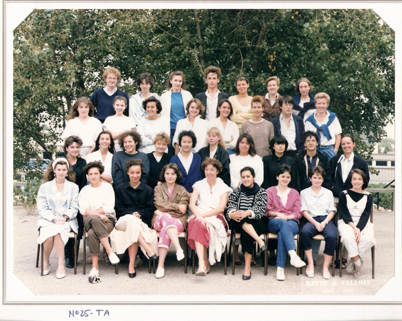 1985-86 - TA