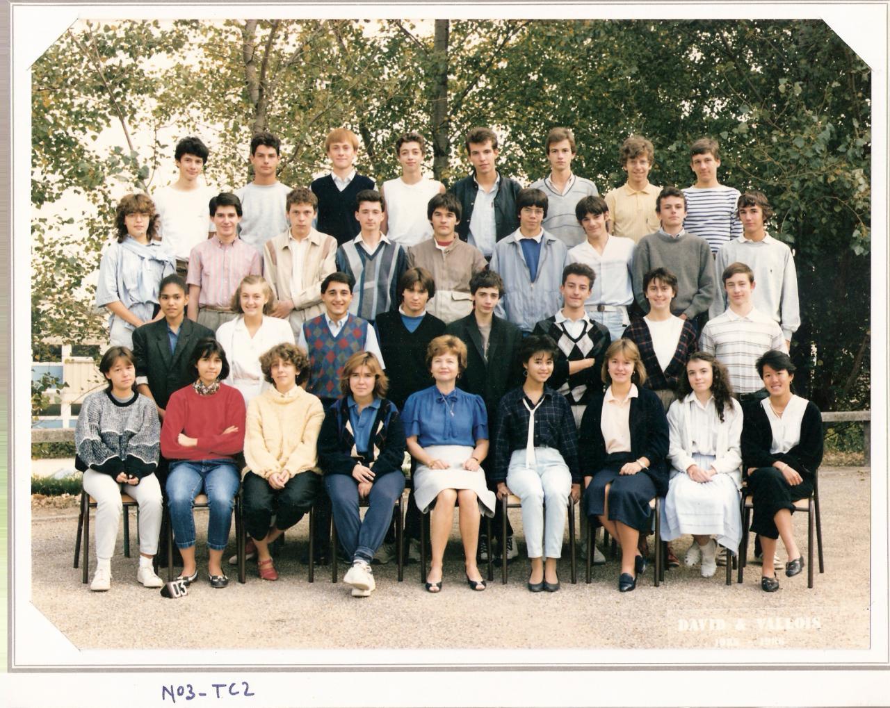 1985-86 - TC2