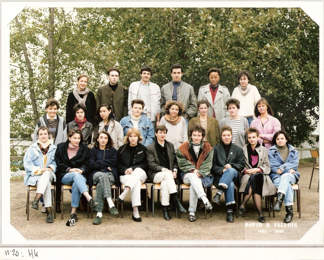 1988 - HK