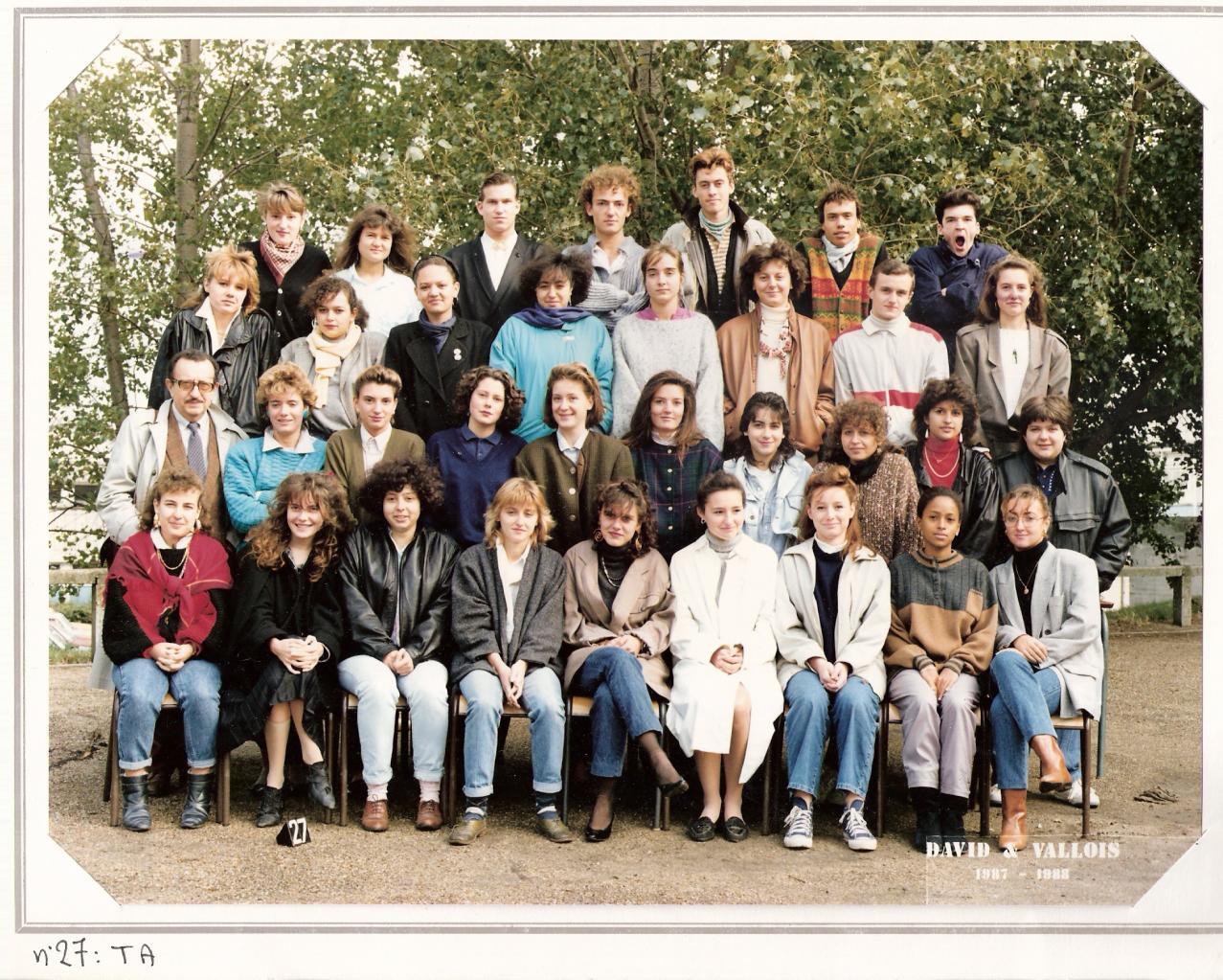 1988 - TA