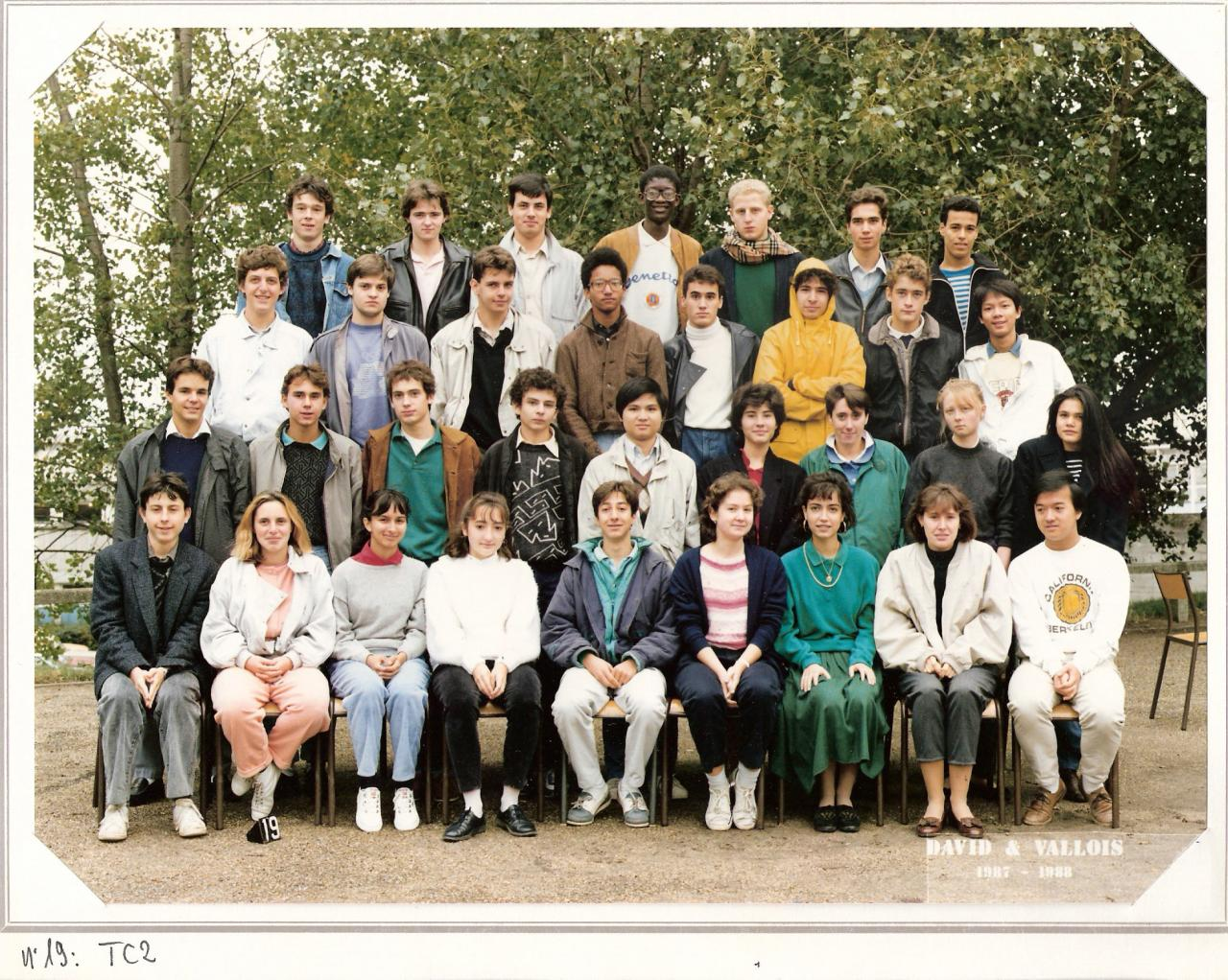 1988 - TC2
