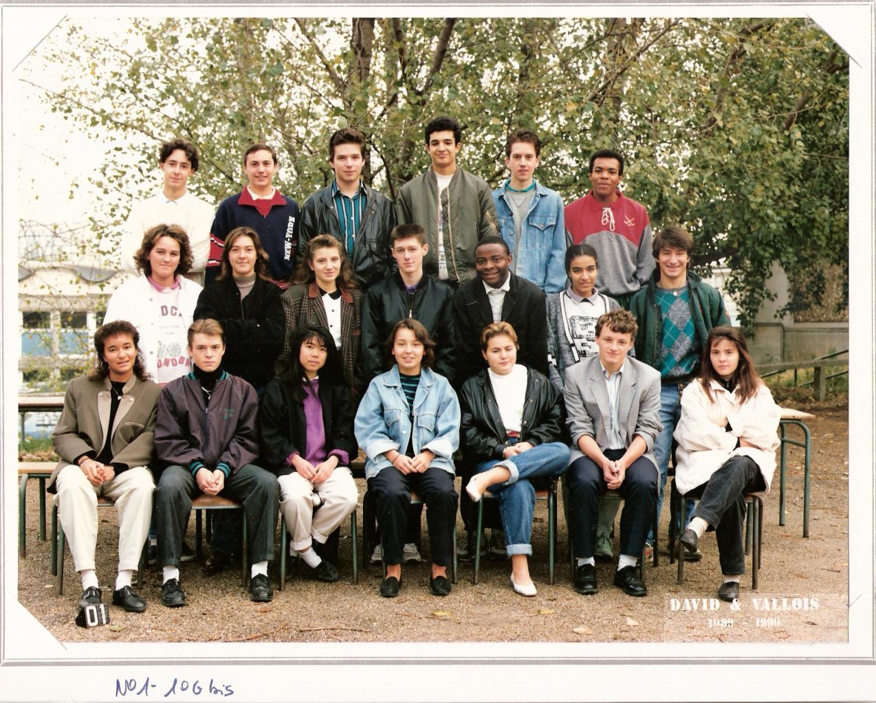 1990 - 1ère Gbis