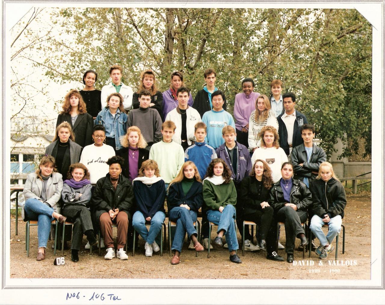 1990 - 1ère Gter