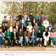 1990 - 2nde 10