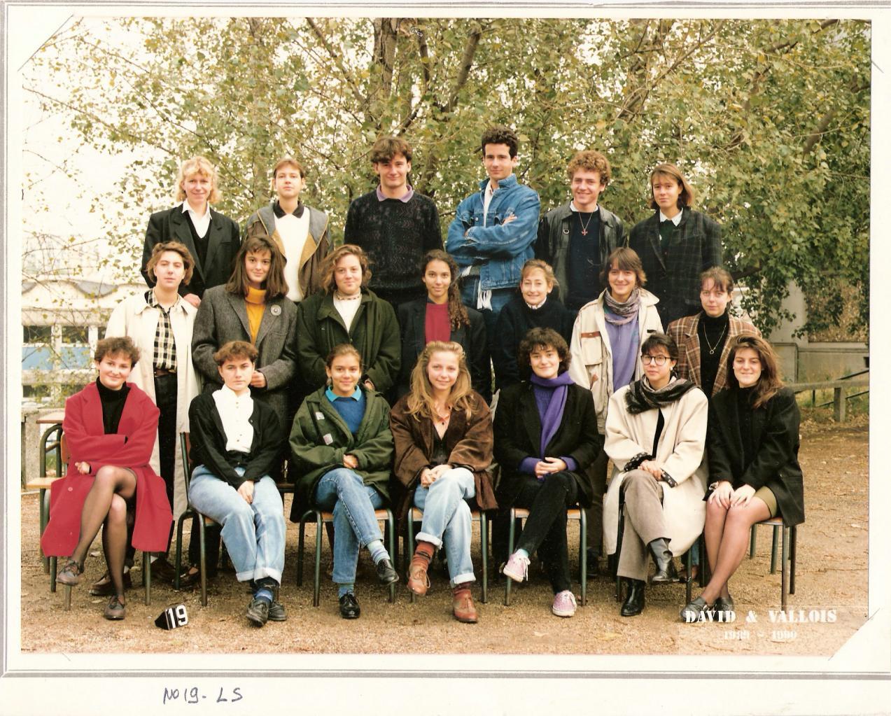 1990 - LS