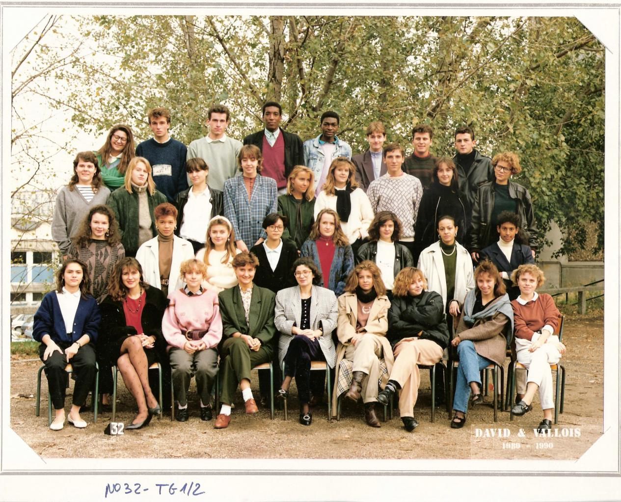 1990 - TG1