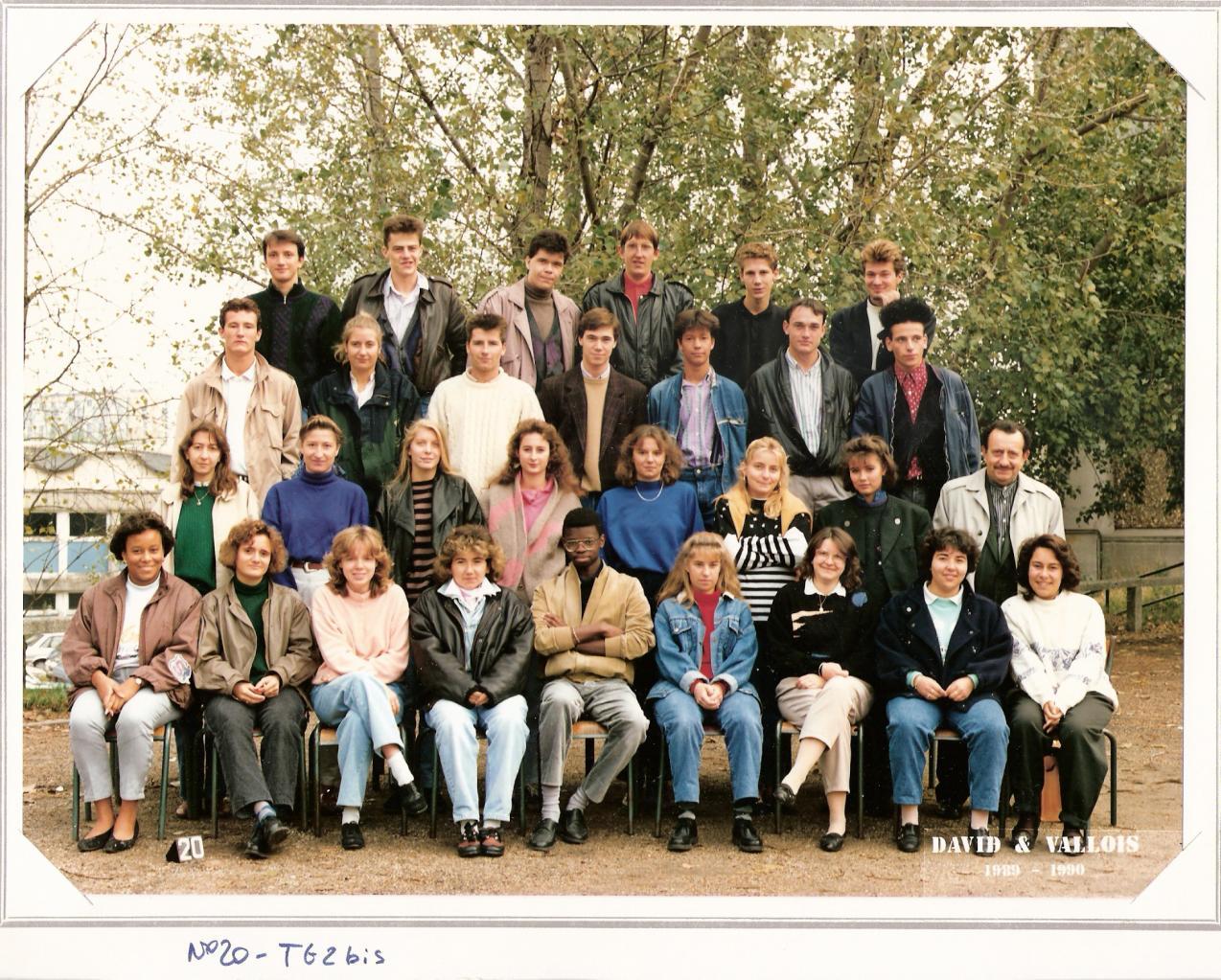 1990 - TG2
