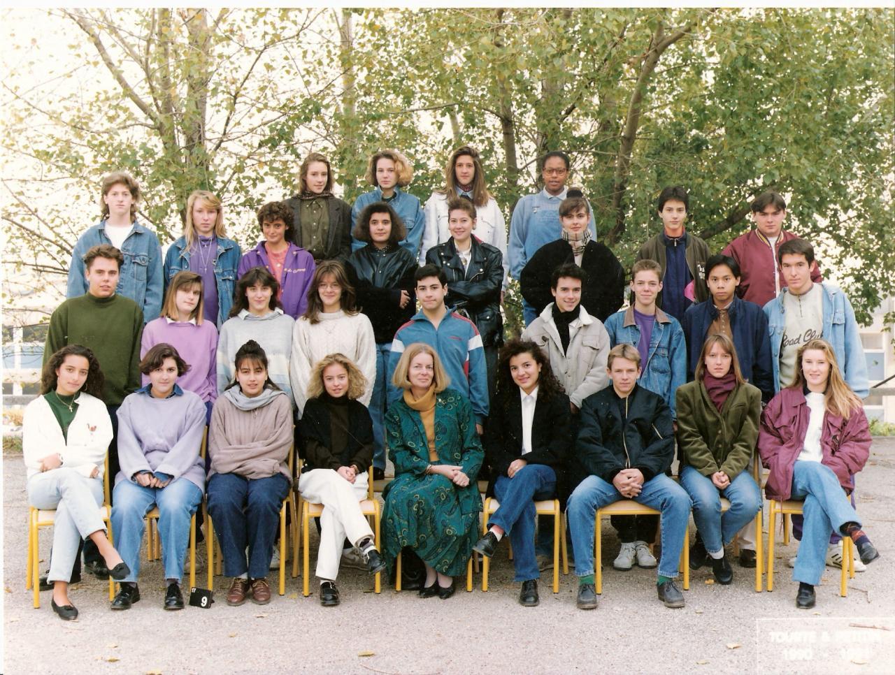 1991 - 1 B2