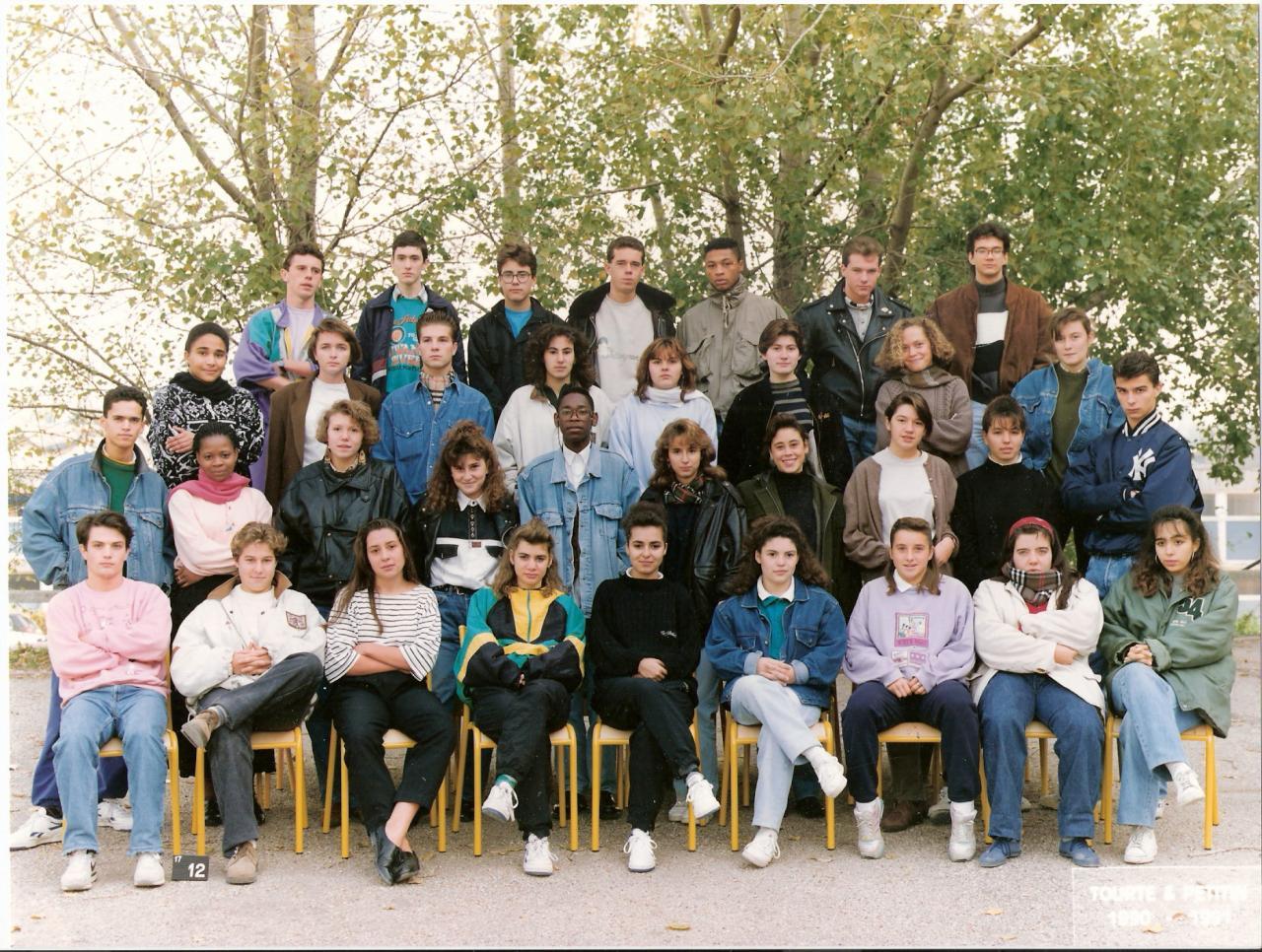 1991 - 1 Gbis