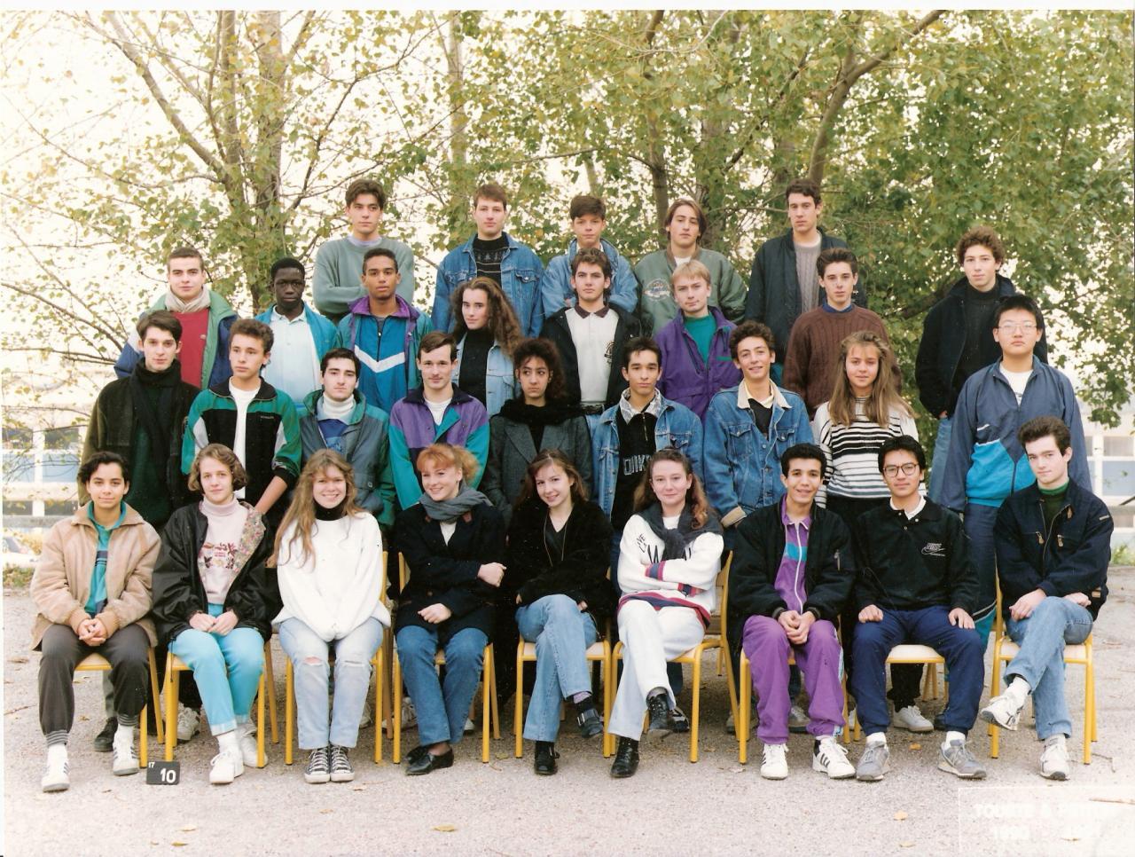 1991 - 1 S1