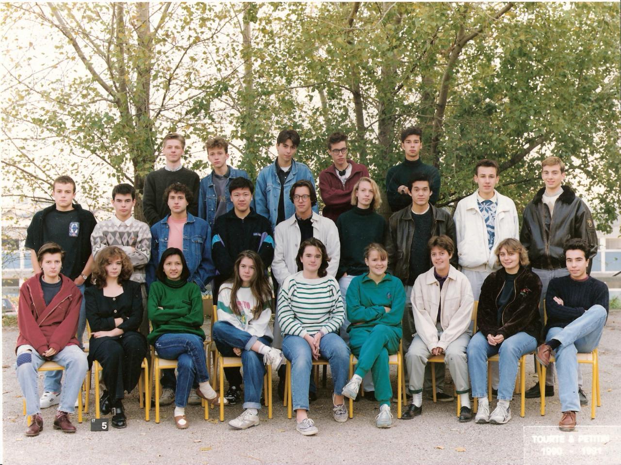 1991 - T C3