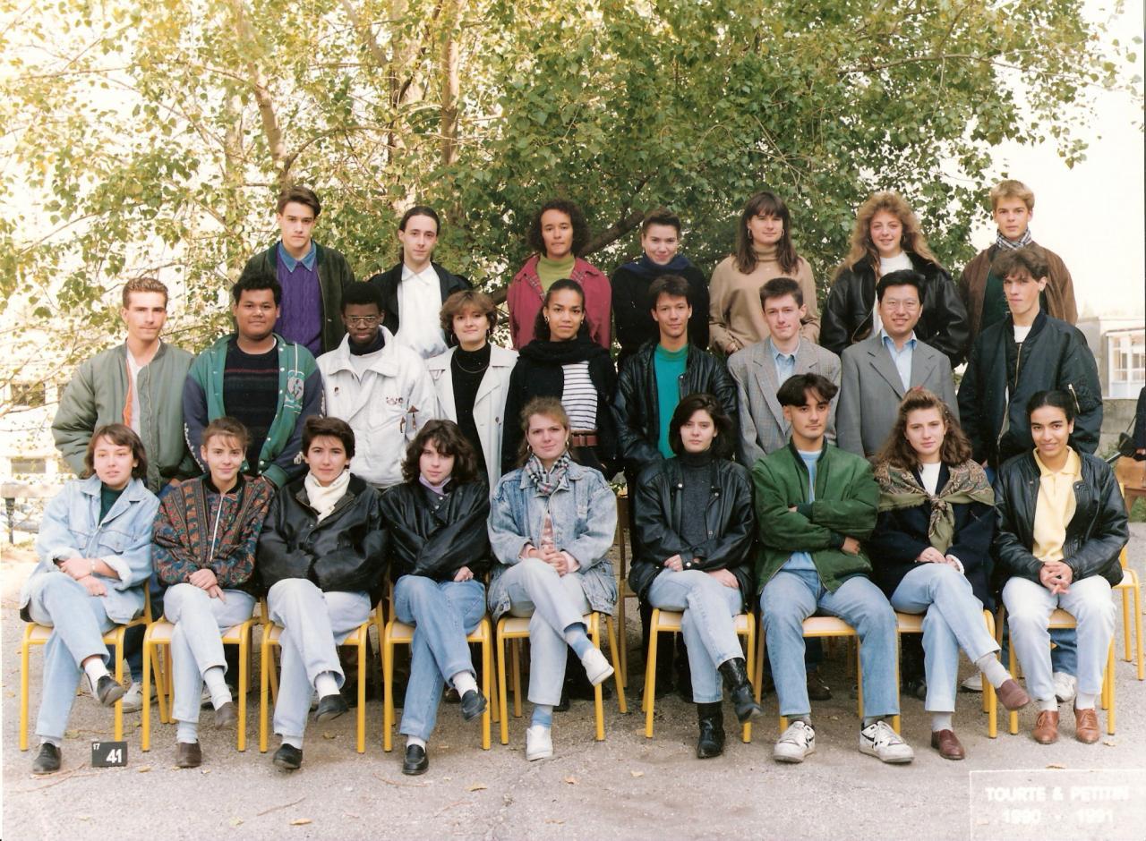1991 - T G2bis