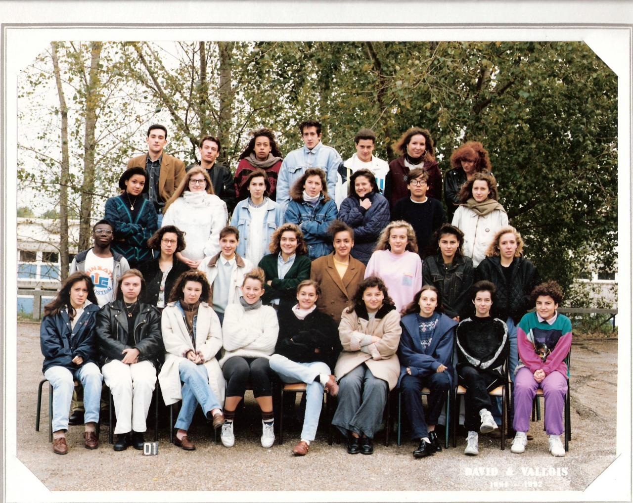 1992 - 1GB