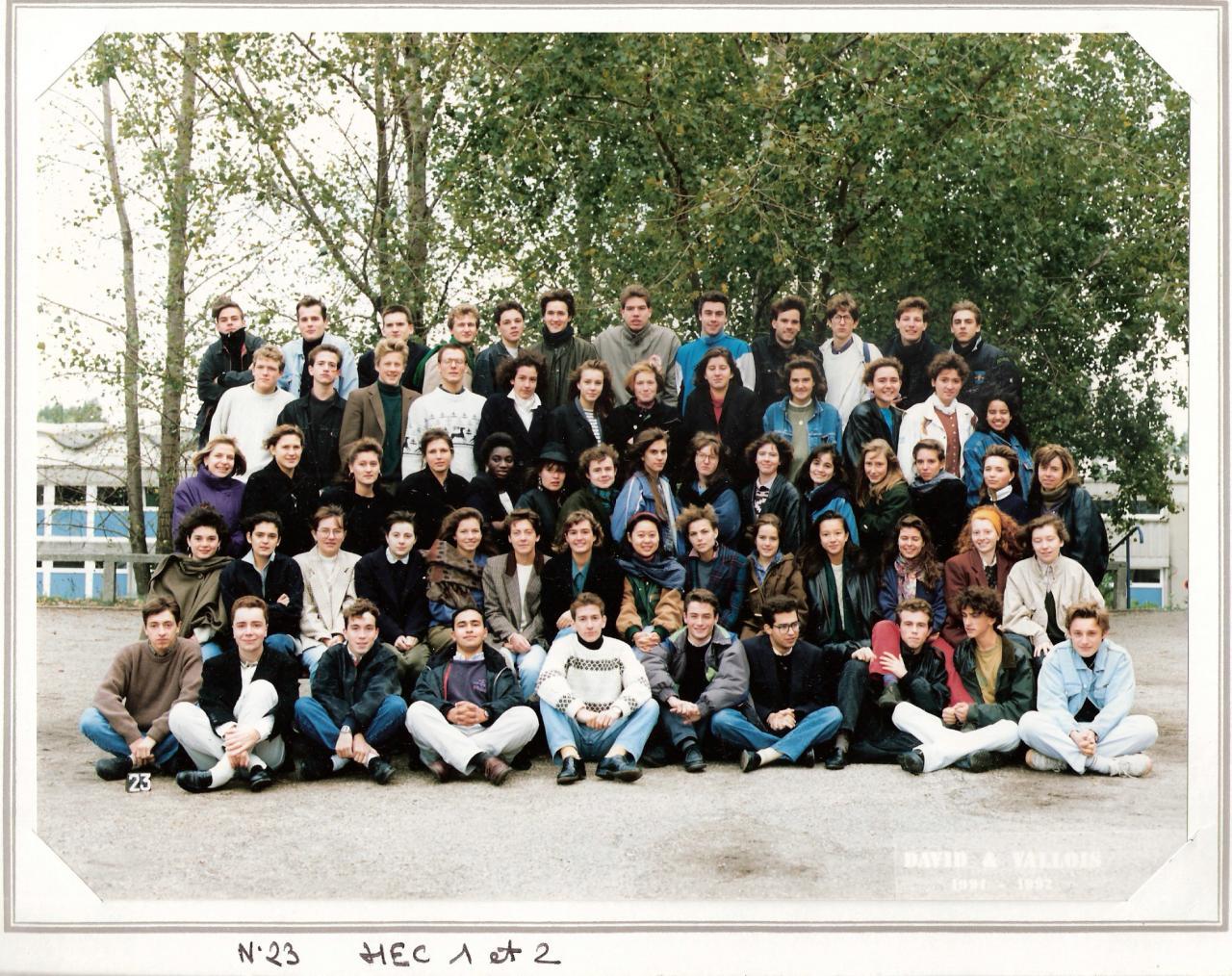 1992 - BTS1&2