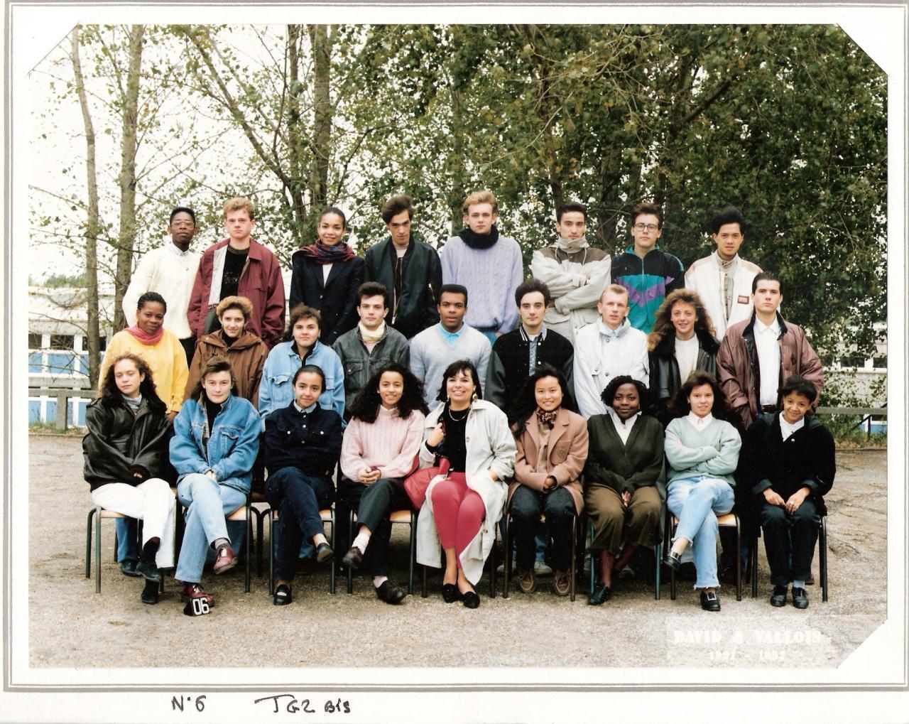 1992 - TG2Bis