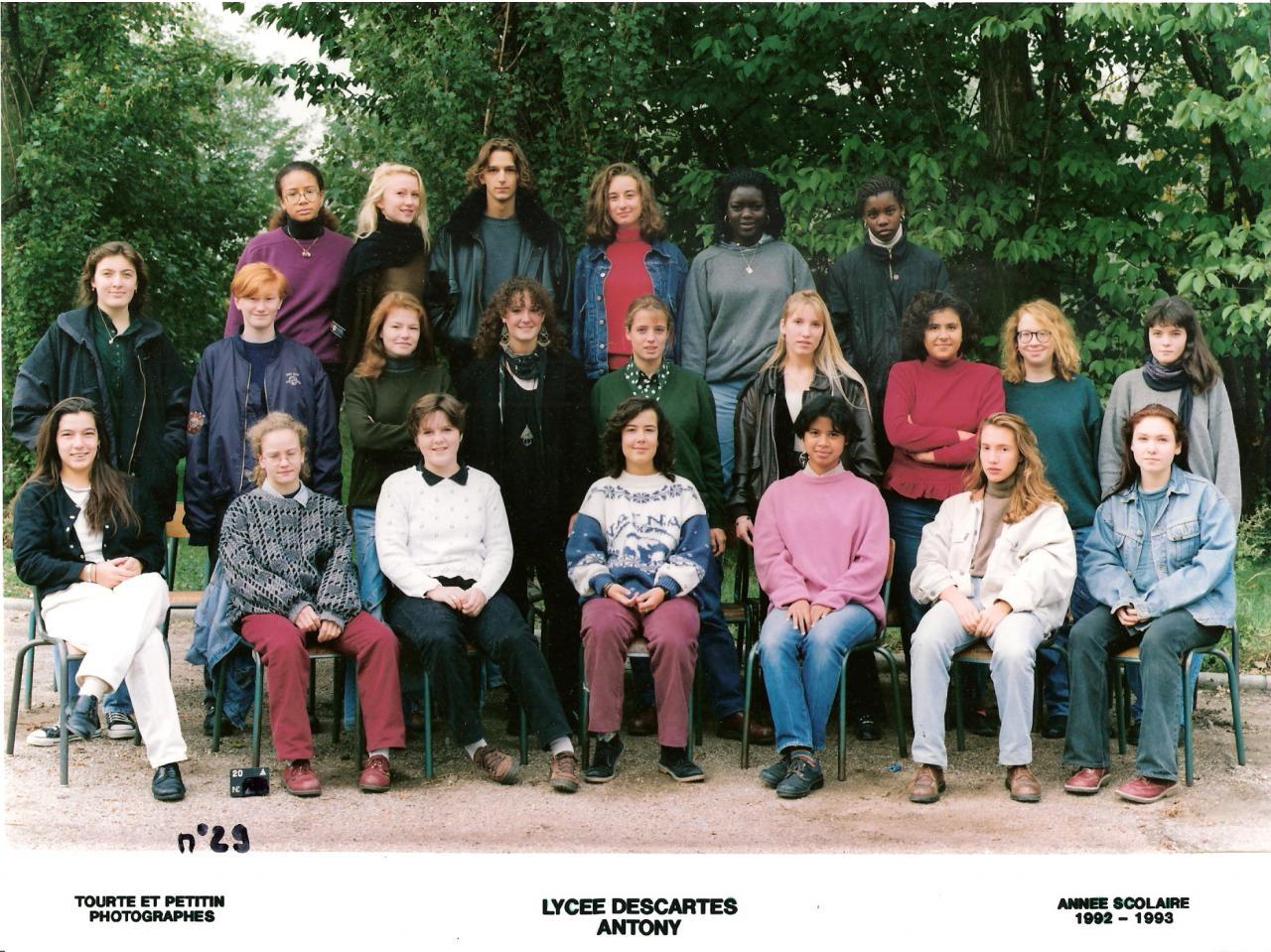 1993 - 1ABis