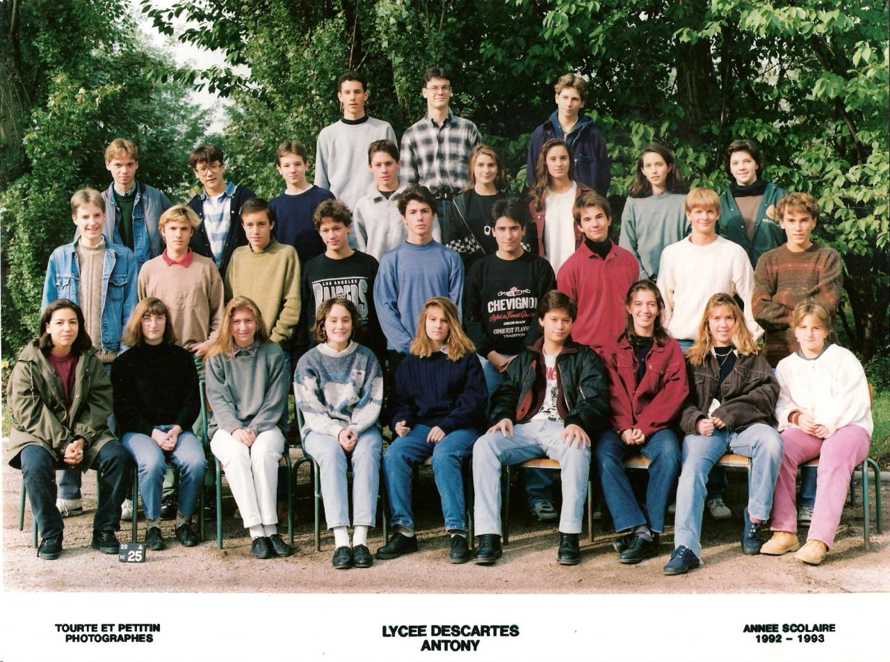 1993 - 1S3