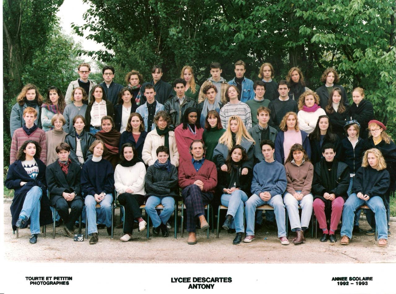 1993 - LSup