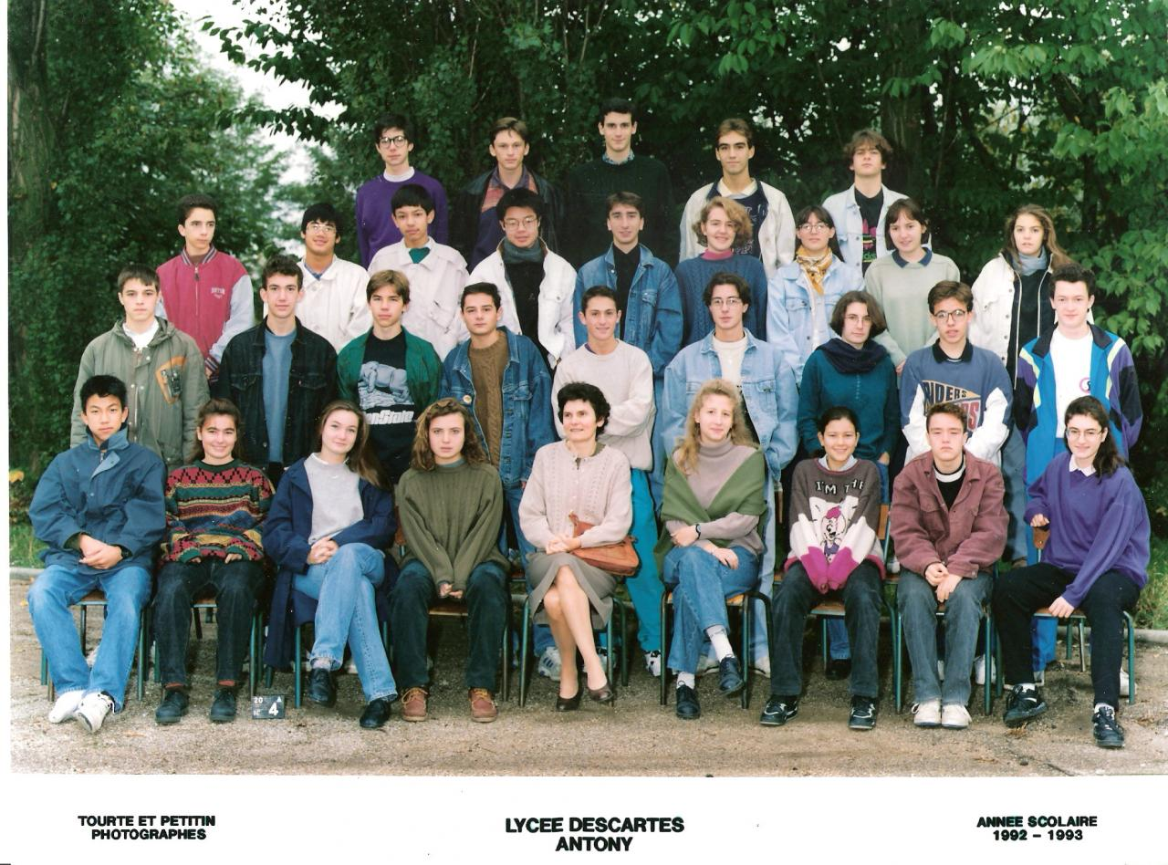 1993 - TC2
