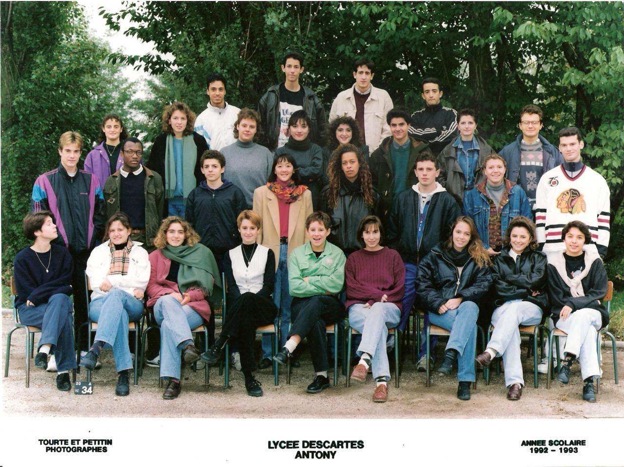 1993 - TG3