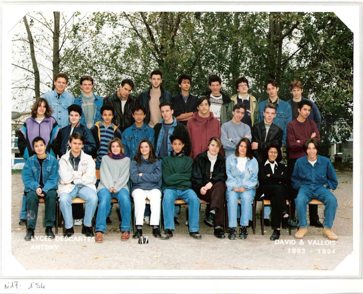 1994 - 1S4