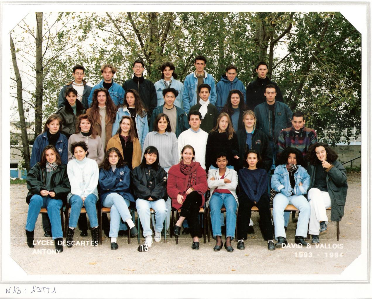 1994 - 1STT1