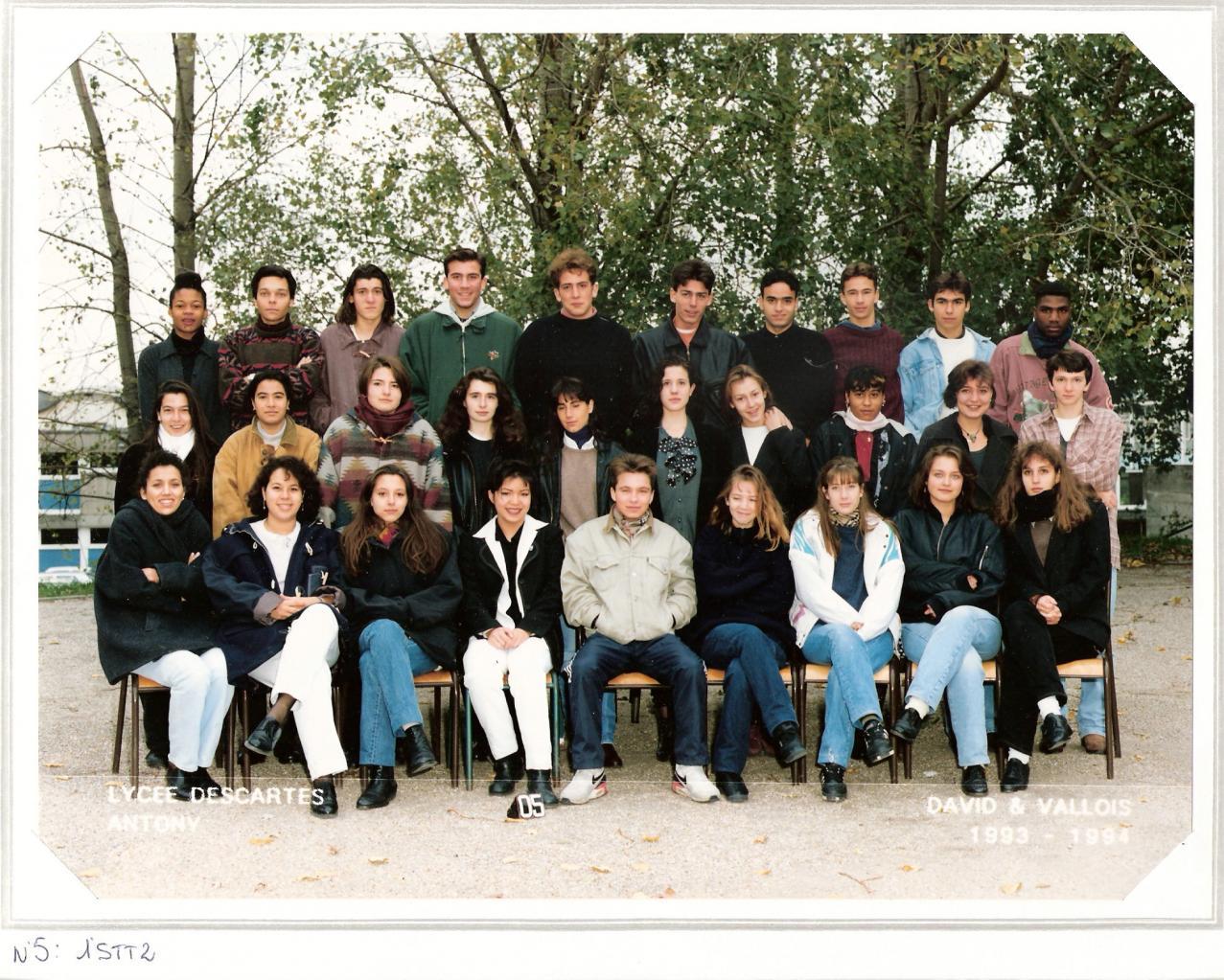 1994 - 1STT2