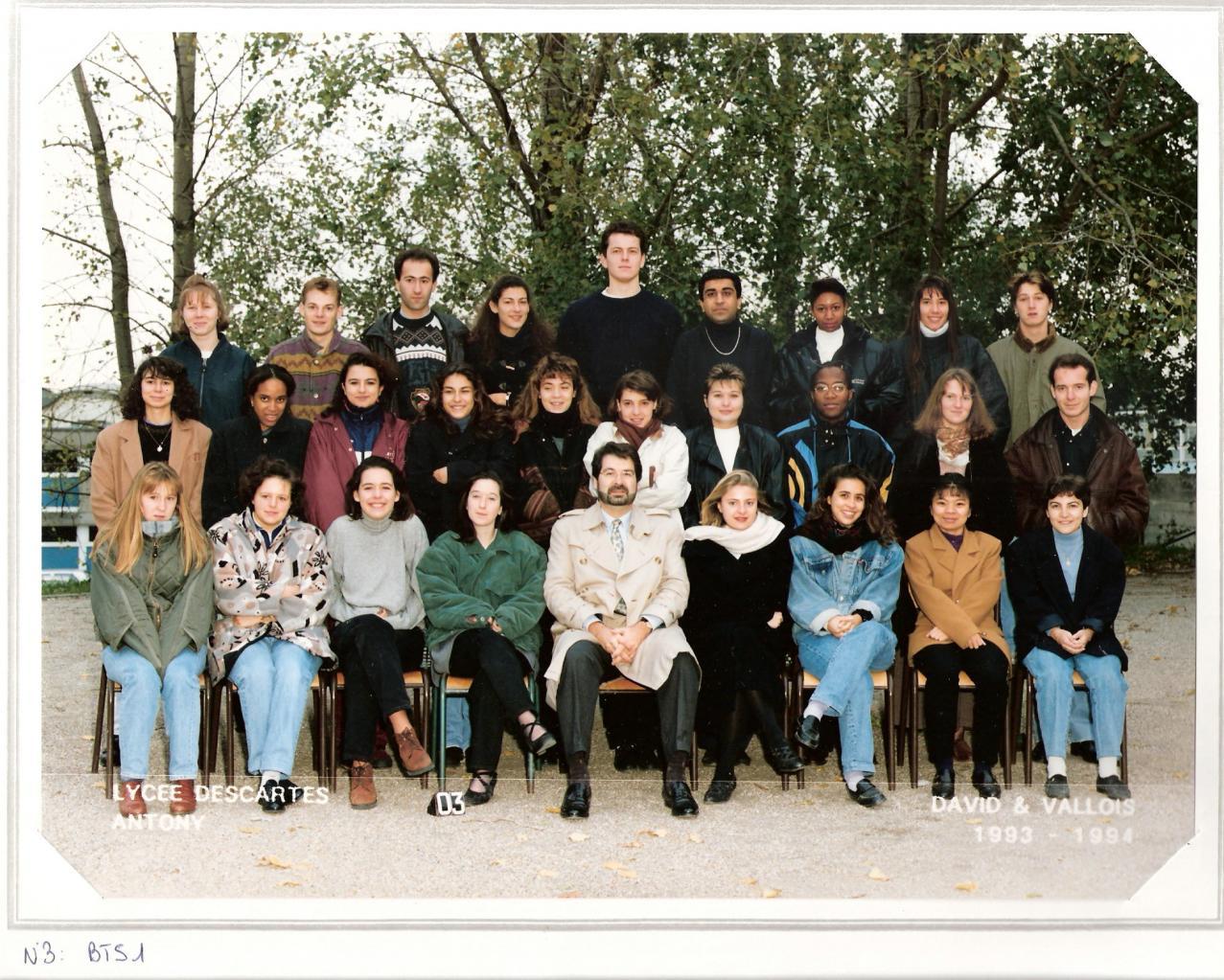 1994 - BTS1
