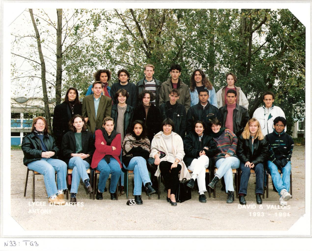 1994 - TG3