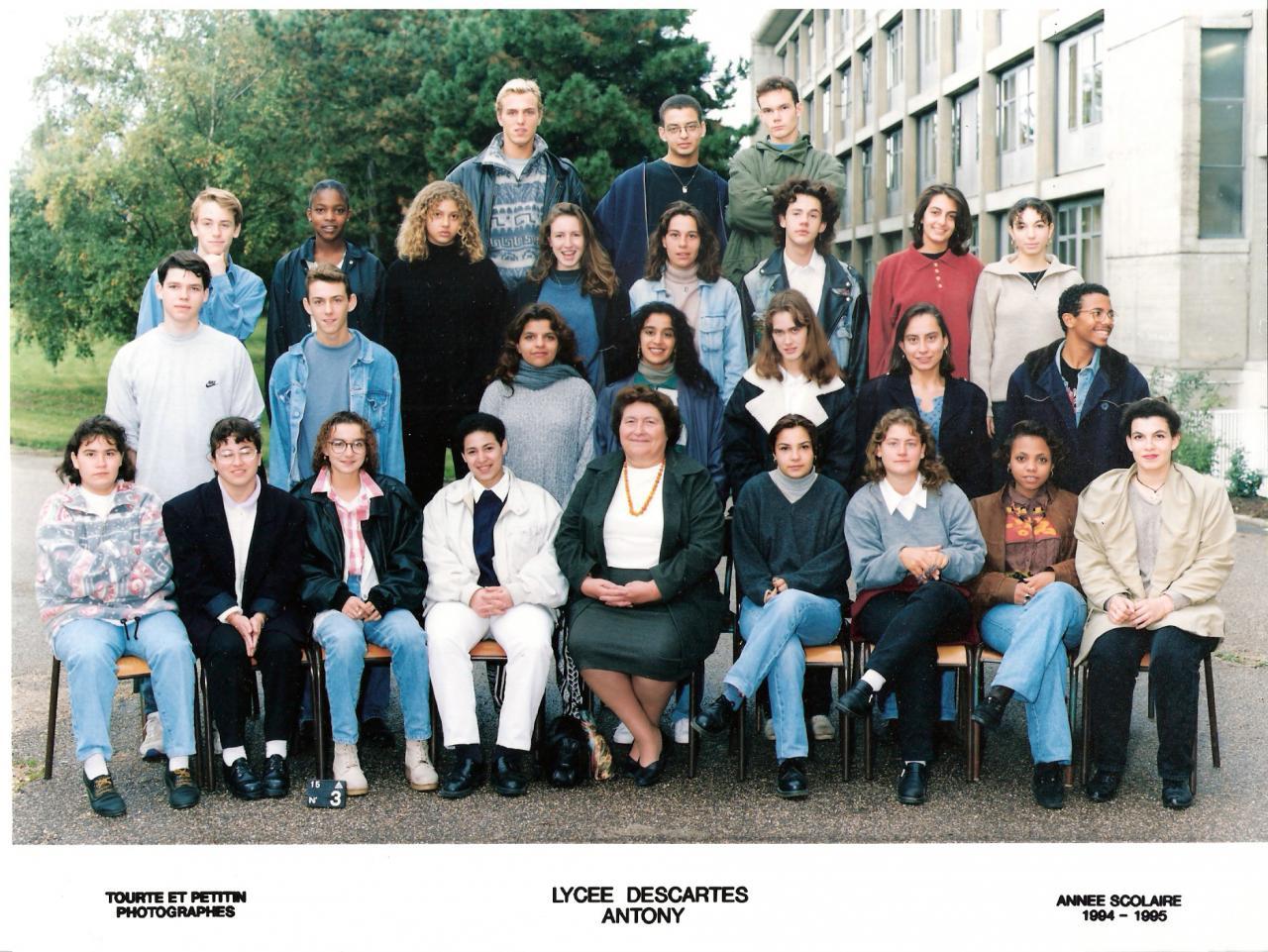 Classes 95-99