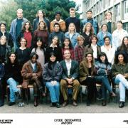 1995 - TES3