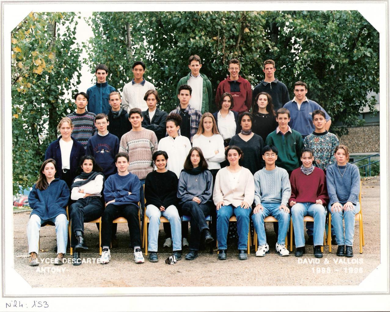 1996 - 1S3