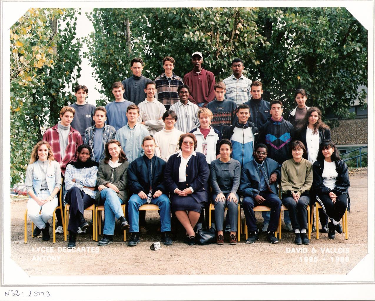 1996 - 1STT3