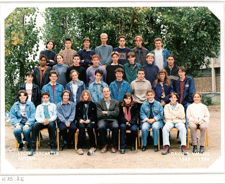 1996 - 2nde6