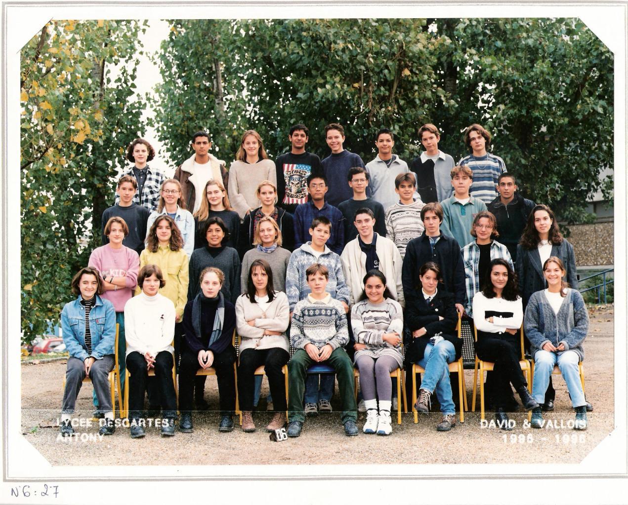 1996 - 2nde7
